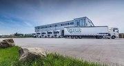 «Girr Logistik»—Логистическая компания, с офисами в Германии и в Латвии